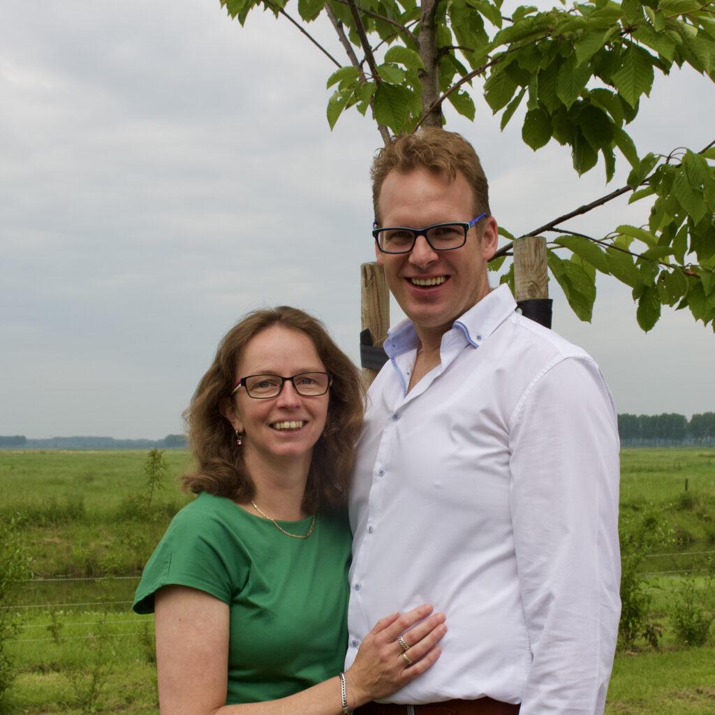 Henk en Marieke